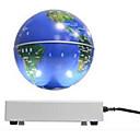 billige Astronomileker og -modeller-Flytende Globe Magnetisk levitasjon Gutt Jente 1 pcs Deler ABS Leketøy Gave