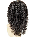 ieftine Peruci Păr Uman-Păr Natural Perucă Păr Brazilian Drept Perucă Partea centrală 130% Densitatea părului cu păr de păr Linia naturală de păr Perucă Americană Africană 100% Legat Manual Pentru femei Scurt Mediu Lung