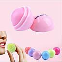 preiswerte Wand-Sticker-Make-up Utensilien Balsam Lippenpflegestift Natürlich / Ernährung Klassisch Bilden Kosmetikum Alltag Pflegezubehör