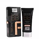 abordables Bases Faciales-colores Base / Corrector / Contour / Crema BB Crema Cobertura / Larga Duración / Corrector Ojo / Labio / Rostro
