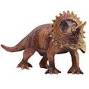 billige Action- og lekefigurer-Dinosaur Mannekengmodeller Kreativ simulering Klassisk & Tidløs polykarbonat Plast Jente Leketøy Gave 1 pcs