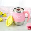 preiswerte Wasserflaschen-Edelstahl Polypropylen Vakuum-Cup Wärmeisoliert wärmespeichernde 1 Kaffee Tee Trinkgefäße