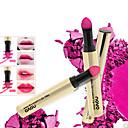 billige Læbestifter-Læbeglans Læbestifter Våd Farvet glans / Længerevarende / Naturlig Makeup Kosmetiske Plejemidler