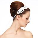 olcso Gyűrűk-gyantás strasszos fejpánt fejdísz klasszikus női stílusban