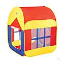 abordables Vestidos de Niña-Tiendas de campaña y túneles de juguete Juegos de Rol Casa Novedades Nailon Chico Niños Regalo