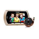 tanie Videofony-danmini SMART Digital widz drzwi wizjer kamery, kolorowy ekran noktowizor