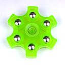 baratos Spinners de mão-Spinners de mão / Mão Spinner Por matar o tempo / O stress e ansiedade alívio / Brinquedo foco Girador de Anel Plástico Clássico 10000 pcs Peças Adulto Dom