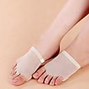 abordables Pendientes-2pcs Mujer Calcetines Listo para vestir Estilo Simple Tejido EU36-EU46