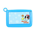 cheap Fishing Lures & Flies-7 inch Android 4.4 Quad Core 1024*600 TFT Screen 512M/8G 3000mah Kid Tablet