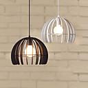رخيصةأون إضاءات الأسقف-خمر قلادة الأنوار لوفت المعادن غرفة الطعام قلادة الأنوار شريط الملابس متجر الإضاءة