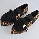 hesapli Ayakkabı Bağcıkları-2adet Kumaş Ayakkabı Bağcıkları Kadın's Yaz Günlük Siyah