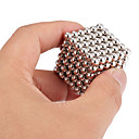 cheap Phone Cables & Chargers-216 pcs 5mm Magnet Toy Magnetic Balls Building Blocks Puzzle Cube Magnet Magnetic Adults' Boys' Girls' Toy Gift