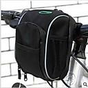 رخيصةأون جورسيه الدراجة-حقيبة المقود للدراجة يمكن ارتداؤها حقيبة الدراجة تيريليني حقيبة الدراجة حقيبة الدراجة أخضر / الدراجة