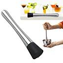 رخيصةأون أدوات الطبخ-عصي الأفرطالبار نبيذ البلاستيك ستانلس ستيل