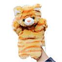 baratos Marionetes-Fantoche de Dedo Modelo e Blocos de Construção Brinquedos Novidades Tecido Algodão Arco-Íris