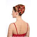 ieftine Cercei-cristal imitație perla cap de cască clasic stil feminin