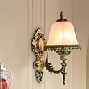 abordables Accesorios para Animales Pequeños-Rústico/Campestre Campestre Moderno/Contemporáneo Lámparas de pared Para Metal Luz de pared 220v 110V 1*60W