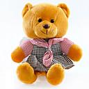 preiswerte Kuscheltiere & Plüschtiere-Bär Teddybär Marionetten Kuscheltiere & Plüschtiere Niedlich Spaß Jungen Mädchen Spielzeuge Geschenk 1 pcs