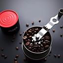 billiga Ficklampor-ALOCS Kaffekvarn Singel Bärbar för Rostfritt stål Utomhus Jakt Camping Resa