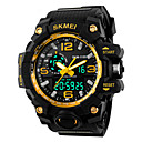 cheap Smartwatches-Smartwatch YY1155 for Long Standby / Water Resistant / Water Proof / Multifunction Stopwatch / Alarm Clock / Chronograph / Calendar / >480