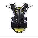 رخيصةأون معدات الحماية للدراجات النارية-هيروبيكر دراجة نارية درع الملابس سباق ركوب الدروع فارس حارس سترة المقاتلين