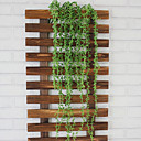 cheap Artificial Flower-Artificial Flowers 1 Branch Pastoral Style Plants Wall Flower