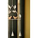 billige Dekorative objekter-1pc Polyresin / Metal Afslappet / Retrorød / Land for Boligindretning, Gaver / Dekorative objekter Gaver