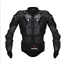 baratos Equipamentos de Proteção-jaqueta protetora de motocicleta de malha masculina com armor duhan engrenagem protetora de corpo inteiro para corridas de moto