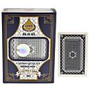 baratos Jogos de cartas e poker-Poker Brinquedos Quadrada Plástico Peças Unisexo Dom