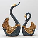 preiswerte Modische Ohrringe-1pc Polyresin Modern / Zeitgenössisch / Retro für Haus Dekoration, Dekorative Objekte / Hausdekorationen Geschenke