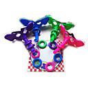 baratos Jogos de Tabuleiro-Máscaras de Dia das Bruxas Jogos de Tabuleiro Brinquedos Quadrada Plástico Terror Peças Unisexo Crianças Adulto Dom