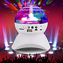 cheap Night Lights-LED Stage Light / Spot Light - 3 for Club Bluetooth Mini Wireless
