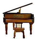 olcso Zenedoboz-Zenedoboz Zongora Klasszikus Gyermek Felnőttek Gyerekek Ajándék Uniszex Fiú Lány Ajándék