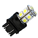 cheap Car Interior Lights-2pcs 3157 Car Light Bulbs 4W High Performance LED 220lm 30 LED Tail Light