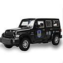 baratos Carros de brinquedo-Carros de Brinquedo Brinquedos Modelo de Automóvel Veiculo de Construção Carro de Polícia Ambulância Brinquedos Música e luz Quadrada