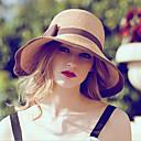 cheap Party Headpieces-Basketwork Hats Headpiece