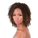 baratos Pulseiras-Cabelo para Trançar Encaracolado Tranças Encaracoladas / Extensões de Cabelo Natural 100% cabelo kanekalon Tranças de cabelo Diário Cabelo Brasileiro