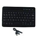 رخيصةأون تي في بوكس-LITBest mini بلوتوث لوحة المفاتيح مكتب ميني هادئ 59 pcs مفاتيح