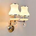 olcso Lengőkar Lights-Modern/kortárs LED világítás falra Kompatibilitás Fém falikar 220-240 V 5W