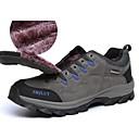 זול הנעלה ואביזרים-בגדי ריקוד גברים בגדי ריקוד נשים יוניסקס נעלי ריצה נעלי ספורט נעלי יומיום נושם נגד החלקה ריפוד ריצה צעידה ספורט פנאי חורף