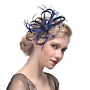 cheap Brooches-Women's Hat Rhinestone Hair Clip