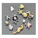billige Strass og dekorasjoner-1 Neglekunst Dekor Rhinstenperler Sminke Kosmetikk Neglekunst Design