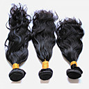 cheap One Pack Hair-3 Bundles Peruvian Hair Natural Wave Virgin Human Hair Natural Color Hair Weaves 8-28 inch Human Hair Weaves Human Hair Extensions