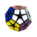halpa Taikakuutio-Magic Cube IQ Cube Megaminx 2*2*2 Tasainen nopeus Cube Rubikin kuutio Lievittää stressiä Puzzle Cube Sileä tarra Ammattilais Lasten Aikuisten Children's Lelut Unisex Poikien Tyttöjen Lahja