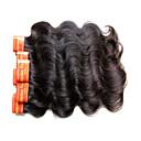 cheap Unprocessed Hair-Virgin Human Hair / Remy Human Hair / Human Hair Weft / Hair weave / Remy Weaves Man Weave / For Black Women Body Wave Malaysian Hair / Body Wave / Bundles 0.3kg 12 Months Dailywear