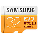cheap Headsets & Headphones-SAMSUNG 32GB Micro SD Card TF Card memory card UHS-I U1 Class10 EVO