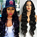 cheap Synthetic Capless Wigs-natural color body wave wigs sexy fashion natural wig for women hot design high quality heat resistant synthetic wigs