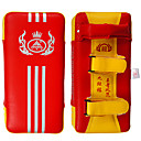 cheap Punching Bags & Boxing Pads-Boxing Pad Martial Arts Targets Punch Mitts Bike Grips for Taekwondo Boxing Kick Boxing TPU EVA 1