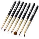 billige Negl salong-7pcs Nail Art Tool Neglekunst Manikyr pedikyr كلاسيكي / Klassisk / Chic & Moderne Daglig