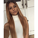 cheap Human Hair Wigs-new style t1b 27 skily straight lace front human hair wigs with baby hair glueless lace front wigs brazilian virgin hair wigs for woman